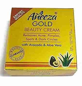 aneeza_gold_cream