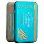 makari blue soap